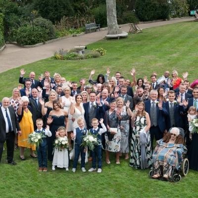 fun-weddings-lyme-regis