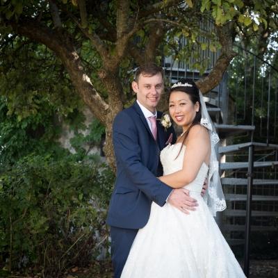 lyme-bride-and-groom