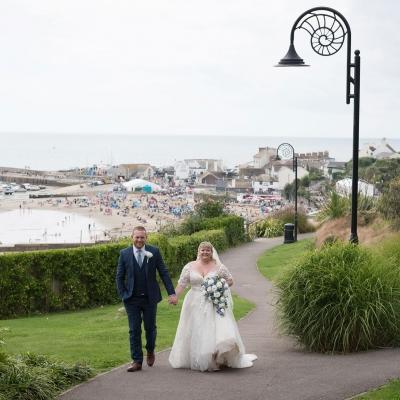 lyme-regis-wedding-photography