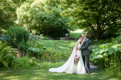 becky and Martin Dartington Hall Devon