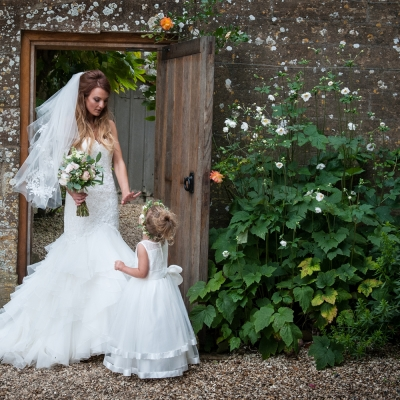 fun wedding photography somerset