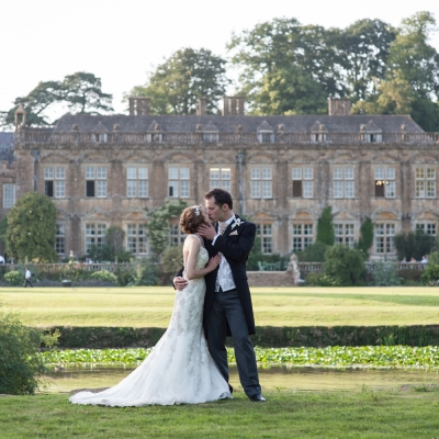 Somerset wedding venue Brympton House