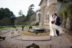 Claire and Gary Hotel Endsleigh Tiverton Devon