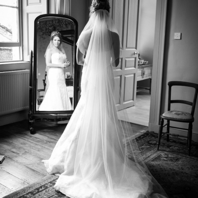 Crowcombe Court bridal wedding photography
