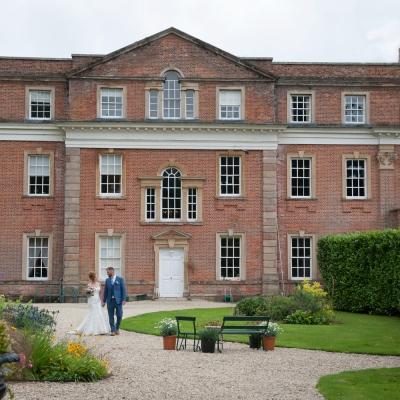 Crowcombe Court wedding venue Taunton