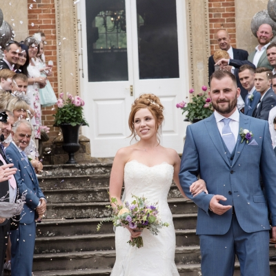 Wedding photographer Crowcombe Court