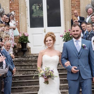 Wedding photographer Crowcombe Court