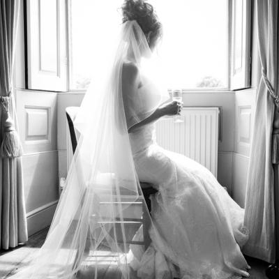 Somerset brides Crowcombe Court wedding venue