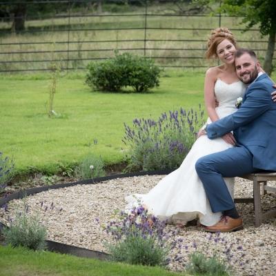 Romantic wedding day photography Crowcombe Court