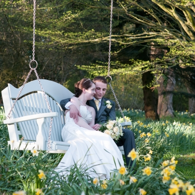 spring weddings at the deer park honiton