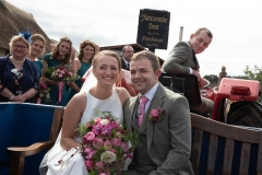 Emma & Phillip Yarcombe Devon