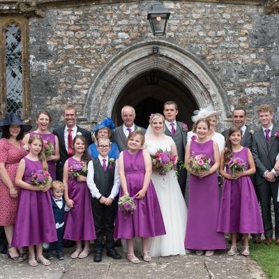 family-wedding-farm