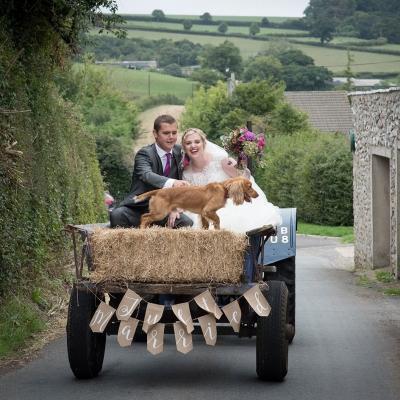 just-married-farm-wedding
