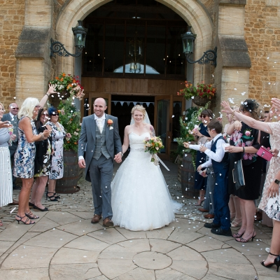 confetti haselbury mill crewkerne