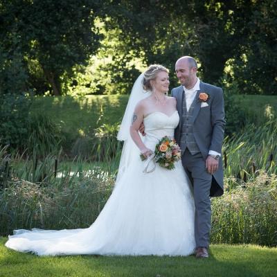 haselbury mill summer weddings