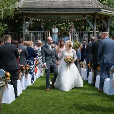 haslebury mill wedding photographers