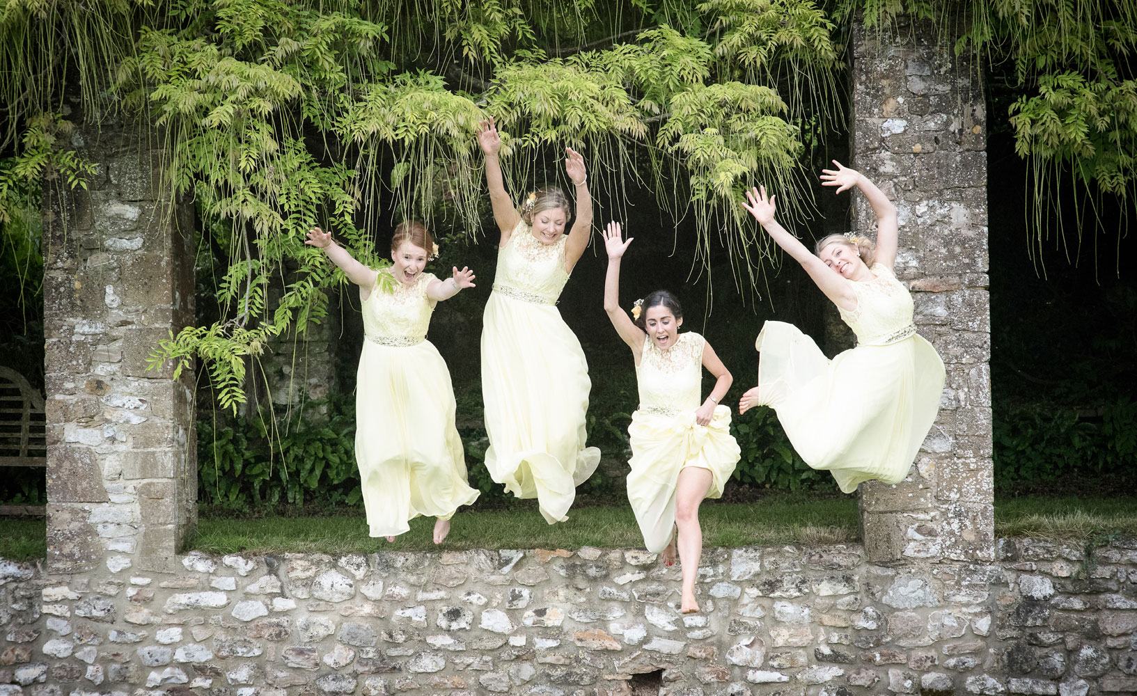 Wedding photographers Crewkerne