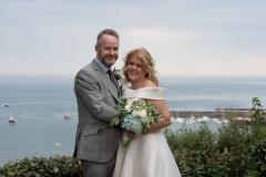 Matt & Beth Lyme Regis