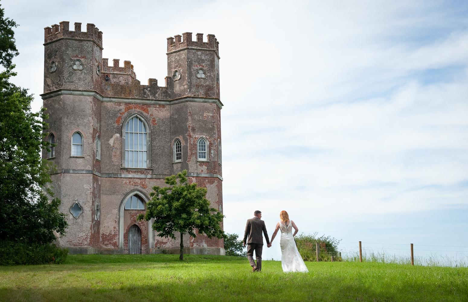 powerham-castle-wedding-photographers