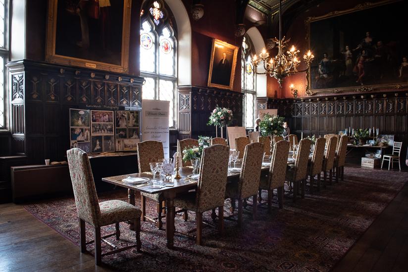 powerham-castle-wedding