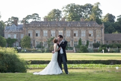 Rachael and Sion Brympton House Somerset