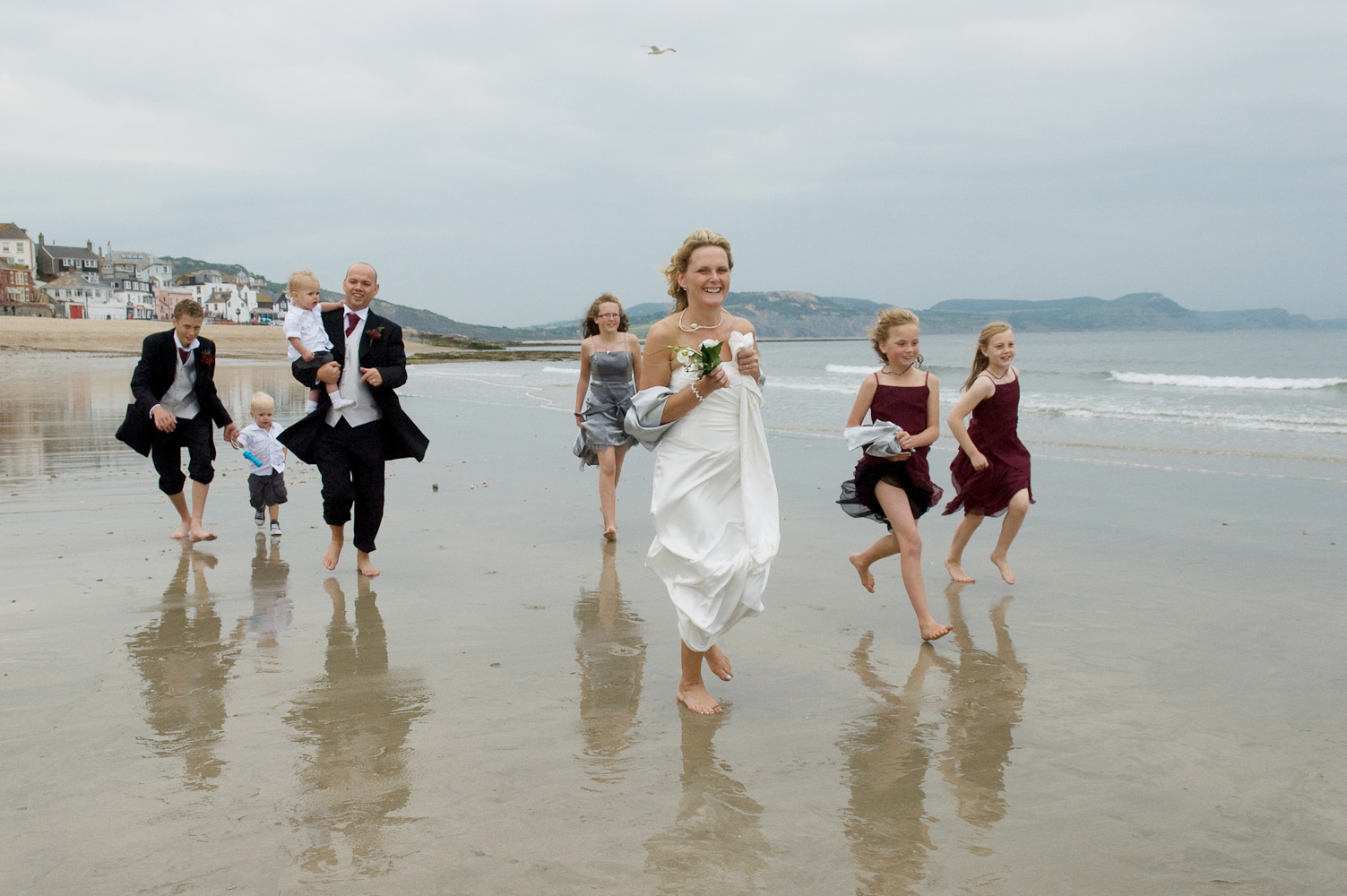 wedding-by-the-sea-dorset
