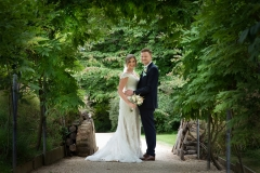 Tom and gemma Deer Park Country House Honiton