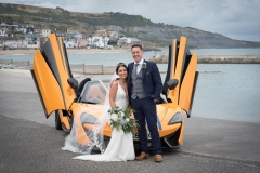 Tom and Katie Alexandra Hotel Lyme Regis