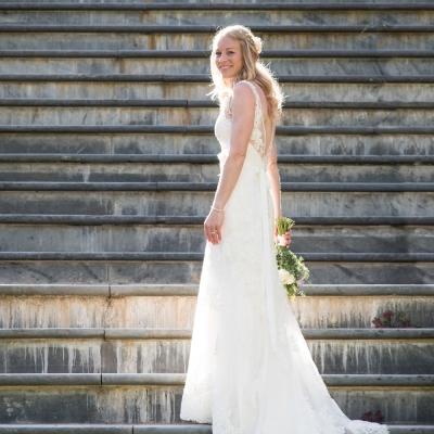 tracey estate brides