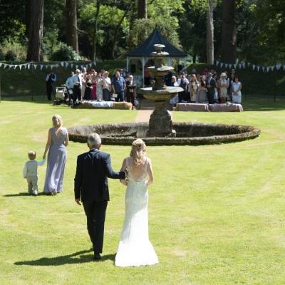 tracey estate honiton wedding photograpy