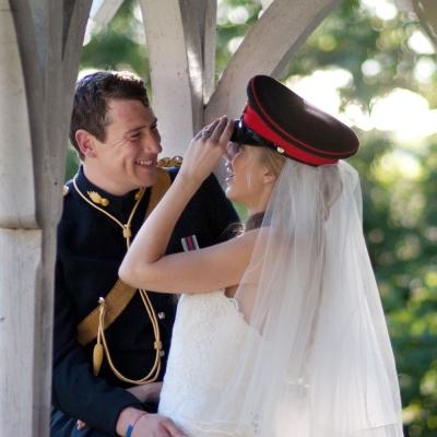military-weddings