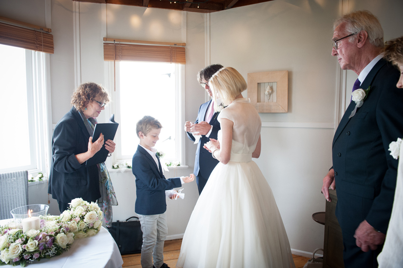 watchtower-wedding-ceremony-alexandra-hotel-lyme-regis