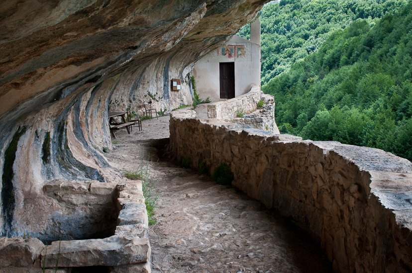 Sacred sites of Italy